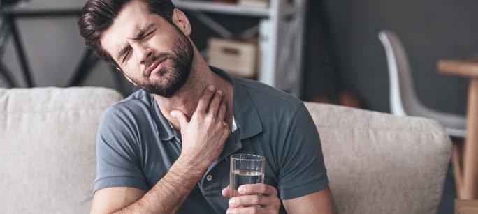 svullna lymfkörtlar hiv