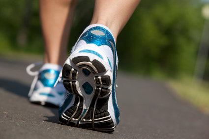 Fibromyalgi promenad
