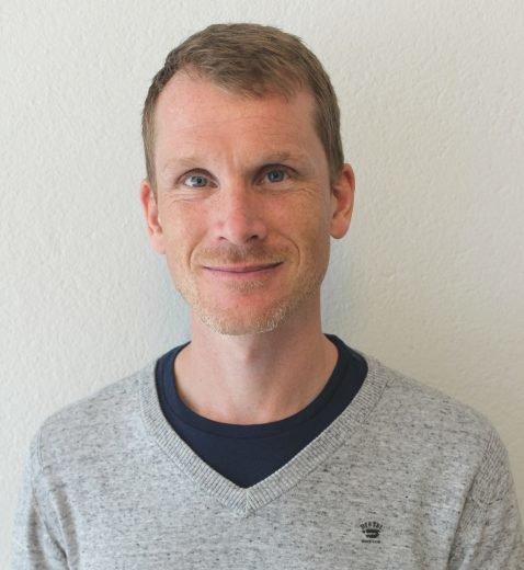 Niklas Psilander