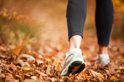 Förebygga inkontinens med motion