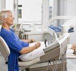 Tandvård för äldre