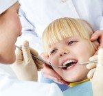 Tandvårdsrädsla hos barn