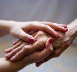 Omvårdnadshem – boende & vård