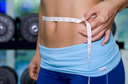 viktminskning med proteinpulver