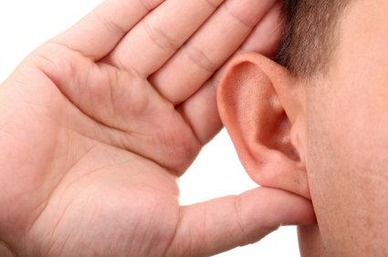 Hörselnedsättning orsaker