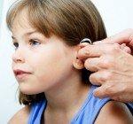 Utprovning av hörapparater
