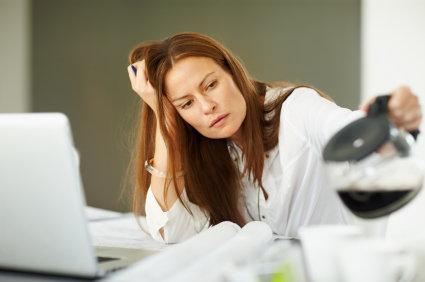 Orsaker till sömnbesvär
