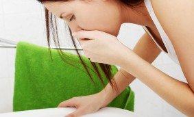 tidiga symtom gravid innan mens