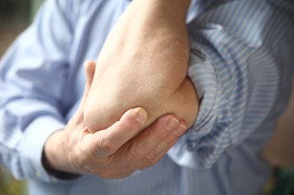 hur vet man om man har artros