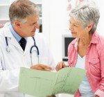 Allmän läkarundersökning och hälsokontroll