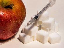insulin-socker