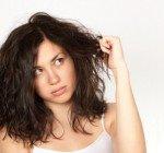 Så räddar du skadat hår