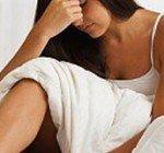 Symptom på PMS