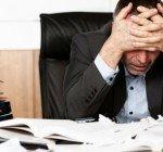 Negativa stresseffekter