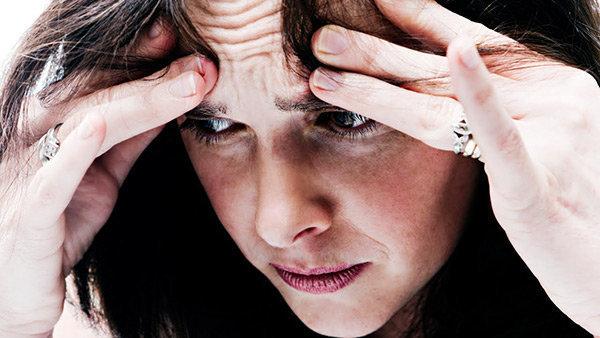 oregelbunden puls stress