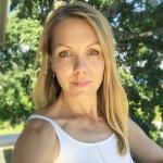 Profilbild på Ulrica Boajé.