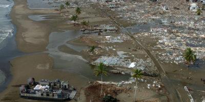 Tsunamikatastrof