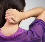 Smärta vid stress