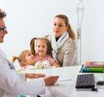 Familjeläkare – vård för dig och din familj