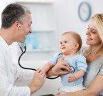 När bör ni besöka er barnläkare?