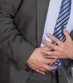 sleeve gastrectomy komplikationer