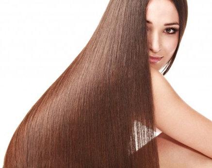 ricinolja i håret
