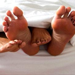 kan man få hiv genom oralsex