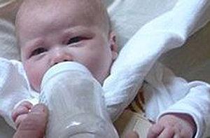 Ännu ett spädbarn är botat från hiv