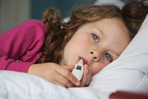hörselgångsinflammation som inte går över