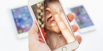 hur får man öroninflammation