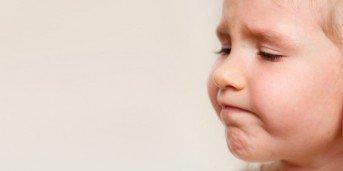 nedsatt hörsel efter öroninflammation