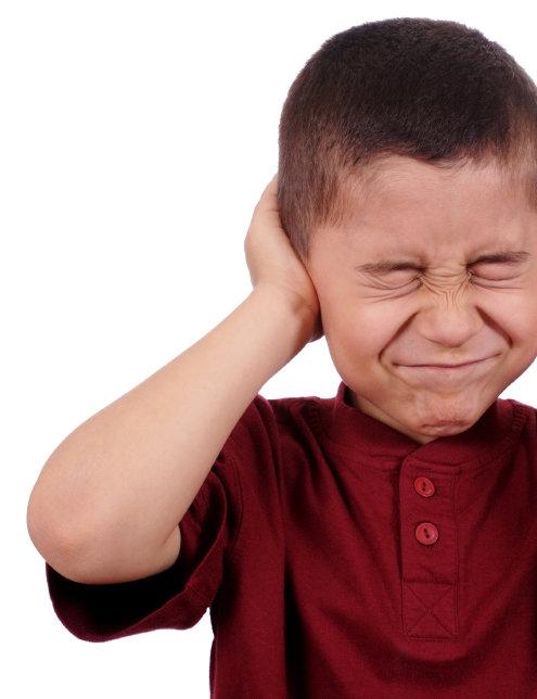 hur känns öroninflammation