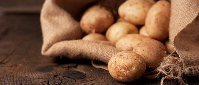 Mat som mättar – men med få kalorier