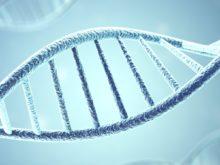 DNA-molekyl