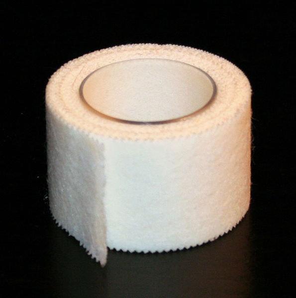 silikontejp mot ärr