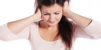 tinnitus efter öroninflammation