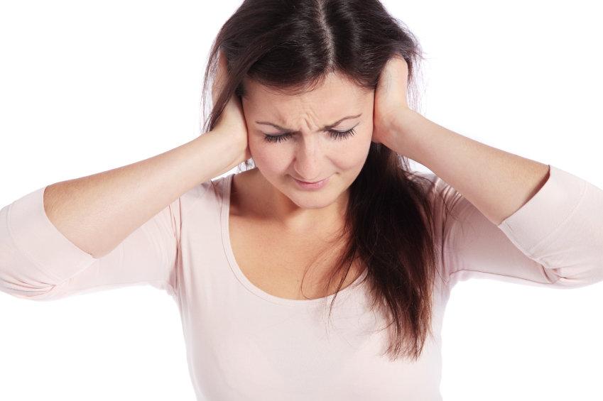 plåster mot tinnitus