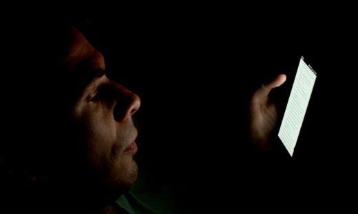 mobil-i-natten