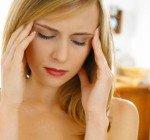 Symptom på hypokondri