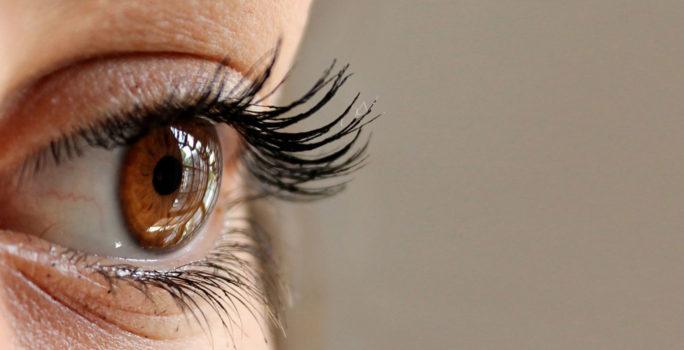 ögoninflammation och öroninflammation samtidigt
