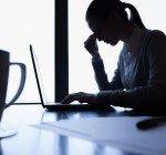 Orsaker till spänningsvärk och utlösande faktorer