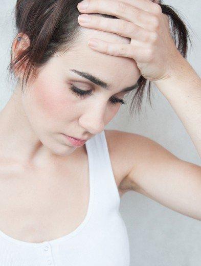 medicin mot spänningshuvudvärk