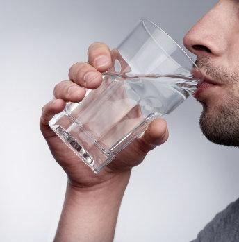 varför blir man törstig vid diabetes