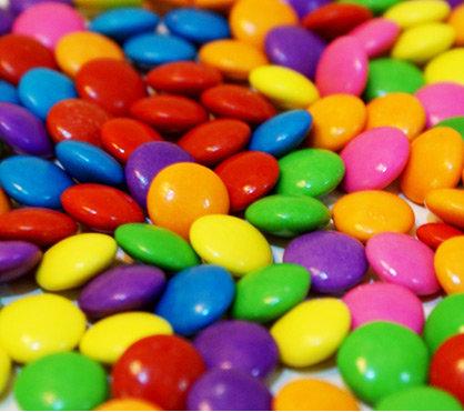 Godis för diabetiker typ 2