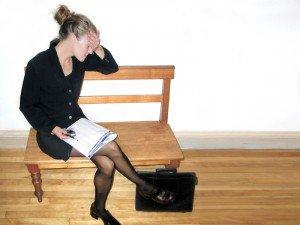 Så påverkar din arbetsmiljö dina ryggproblem
