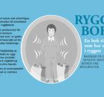 Ryggboken: En bok till dig som har ont i ryggen