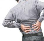 Okända orsaker till ryggont