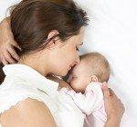 Foglossningsvärk efter förlossningen