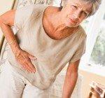 Symptom på gallsten