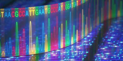 DNA-sekvens